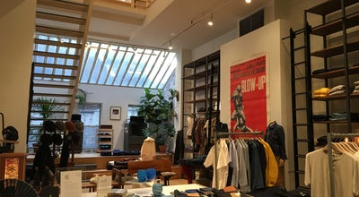 Photo of Men's Store Blue In Green at 8 Greene St, New York, NY 10013, United States