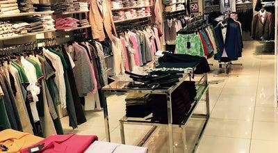 Photo of Men's Store Avva at Cumhuriyet Bulv. No: 185, Izmir, Turkey