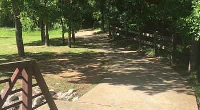Photo of Park Rickel Park at 1001 Bluebonnet, Hurst, TX 76053, United States