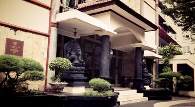 Photo of Spa Taman Sari Royal Heritage Spa at Jalan Wahid Hasyim No. 133, Jakarta Pusat, Indonesia