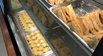 Photo of Bagel Shop Season Bakery @ Myay Ni Gone at Myanmar