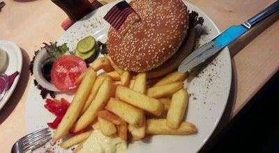 Photo of American Restaurant touchdown at Düsseldorfer Str. 57, Leverkusen 51379, Germany