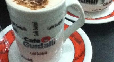 Photo of Cafe Café Brasil at R. Cel. Cordova, Lages 88502-000, Brazil