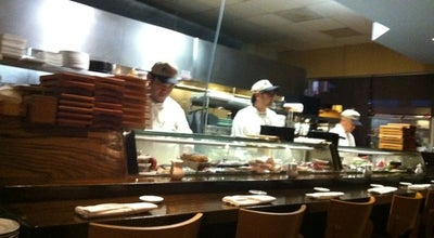 Photo of Japanese Restaurant Jin Sho Restaurant at 454 S California Ave, Palo Alto, CA 94306, United States