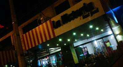 Photo of Burger Joint La Victoria fast food at Paraguay