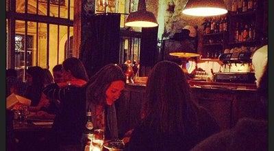 Photo of French Restaurant Cinq Mars at 51 Rue De Verneuil, Paris 75007, France