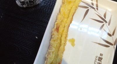 Photo of Ramen / Noodle House 丸亀製麺 杉戸店 at 清地3-4-18, 北葛飾郡杉戸町 345-0025, Japan