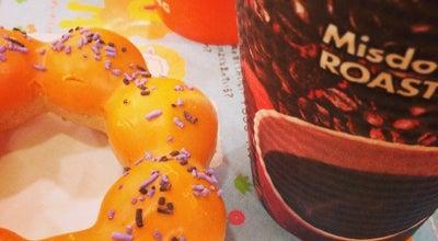 Photo of Donut Shop ミスタードーナツ アピタ江南西ショップ at 松竹町上野205, 江南市, Japan