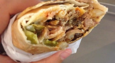 Photo of Middle Eastern Restaurant Mozy's Shawarma at 247 King St. N., Waterloo, ON N2J 2Y8, Canada