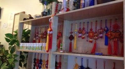Photo of Massage East Holistic Reflexology at 7750 El Camino Real, Carlsbad, CA 92009, United States