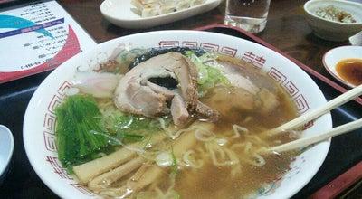 Photo of Ramen / Noodle House 十四三(テンホーミー) at 大門八番町11-9, 塩尻市, Japan
