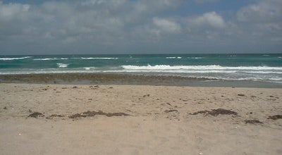Photo of Beach Singer Island Private Beaches at Ocean Avenue, Riviera Beach, FL 33458, United States