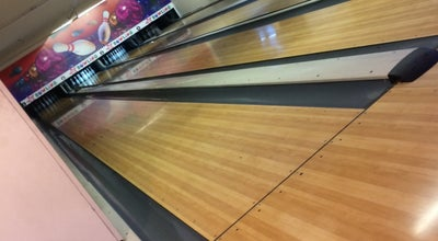 Photo of Bowling Alley Yunus Avm Bowling at Çankırı, Turkey