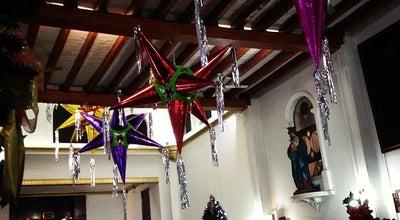 Photo of Church Parroquia del Señor del Buen Despacho at Tlacoquemécatl, Benito Juárez, Mexico