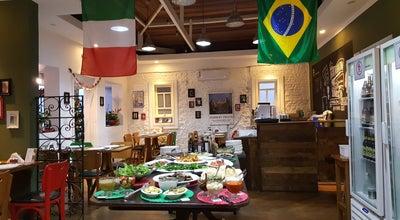 Photo of Italian Restaurant Nino Cantina  Italiana at Brazil