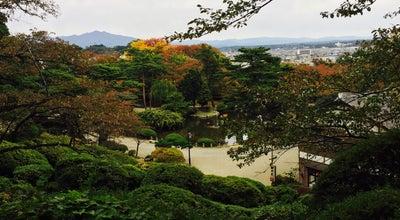 Photo of Historic Site 千秋公園 二の丸跡 at 千秋公園, Akita Shi, Japan