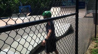 Photo of Skate Park Rockville Skate Park at 307 Luckett St., Rockville, MD 20850, United States
