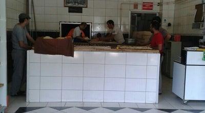 Photo of Bakery 200 Evler Pide Firini at Yeni Mah.200 Evler 12.cad.no:117, Kayseri 38090, Turkey