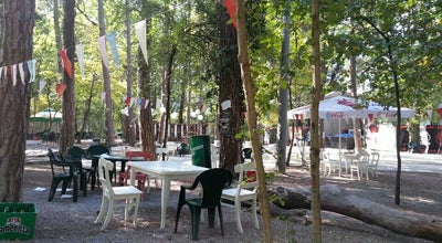 Photo of Beer Garden Маймунарника at Borisova Gradina, Sofia, Bulgaria
