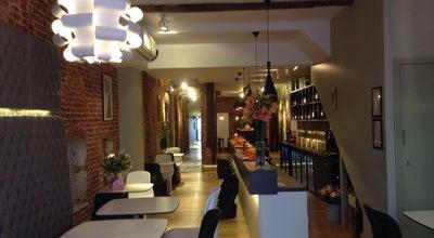 Photo of Wine Bar Baravins at Steendam 53, Gent 9000, Belgium