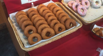Photo of Donut Shop 三代目 清水屋 小川町駅前店 at 大塚1147-5, 小川町 355-0328, Japan