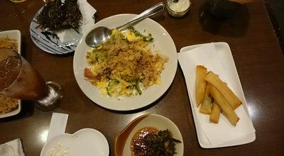 Photo of Sake Bar 海老と沖縄料理の店 かのうや at 西1丁目5-8, 那覇市 900-0036, Japan