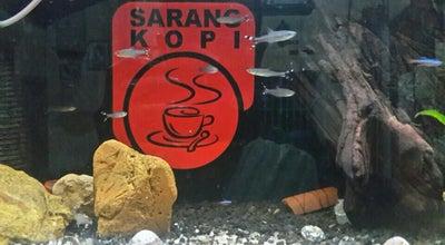 Photo of Coffee Shop Sarang Kopi at Pramuka 74, Ponorogo, Indonesia