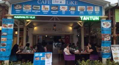 Photo of Cafe Cafe Like at Sapanca Sahili, Sapanca, Turkey