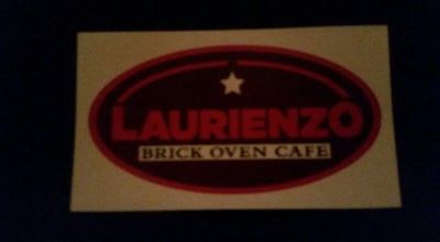 Photo of Italian Restaurant Laurienzo Brick Oven Cafe at 200 S Main St, Mount Airy, MD 21771, United States