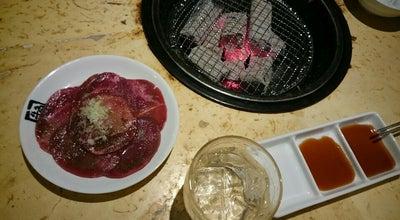 Photo of BBQ Joint 牛角 六ツ門店 at Japan