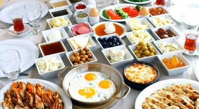 Photo of Breakfast Spot Hürrem Kahvaltı Salonu/ Grand Asya Otel at Turkey