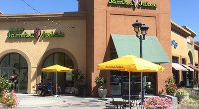 Photo of Juice Bar Jamba Juice at 3942 Rivermark Plz, Santa Clara, CA 95054, United States