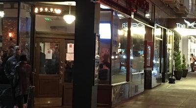 Photo of American Restaurant The Keystone at 68 4th St, San Francisco, CA 94103, United States