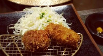 Photo of Japanese Restaurant 黒豚料理 あぢもり at 千日町13-21, 鹿児島市 892-0843, Japan