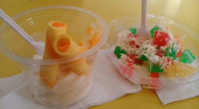 Photo of Ice Cream Shop Hula-hula Ice Cream at Jl. Cemara Raya, Banjarmasin, Indonesia