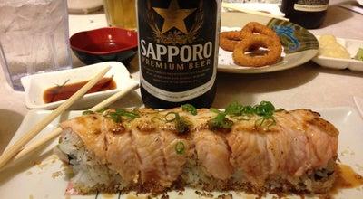 Photo of Japanese Restaurant Miyako Sushi at 1836 E Route 66, Glendora, CA 91740, United States