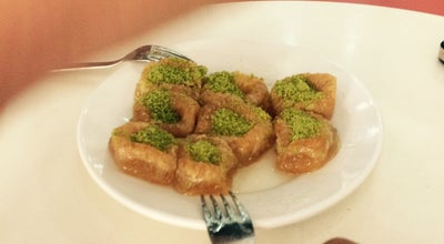 Photo of Ice Cream Shop Cicim Baklava Ve Dondurma at Turkey