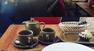Photo of Coffee Shop Кекс в большом городе at Чапаевская Ул., 200, Samara, Russia
