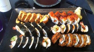 Photo of Sushi Restaurant Oishii - Sushi, Grill & More at Zuivelmarkt 21, Hasselt 3500, Belgium