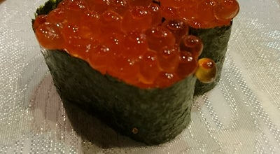 Photo of Sushi Restaurant 函太郎 五稜郭公園店 at 五稜郭町25-17, 函館市 040-0001, Japan
