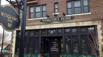 Photo of Restaurant Winslow's Home at 7213 Delmar Sr, St. Louis, MO 63130, United States