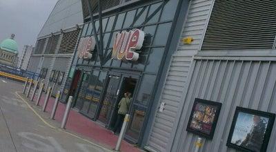 Photo of Movie Theater Vue Cinema at Princes Quay, Hull HU1 2PQ, United Kingdom