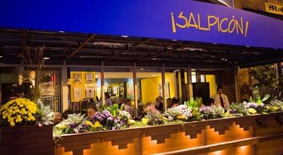 Photo of Restaurant Salpicon at 1252 N Wells St, Chicago, IL 60610, United States
