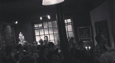 Photo of Pub Ten Devonshire Place at 10 Devonshire Pl, Harrogate HG1 4AA, United Kingdom