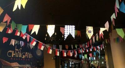 Photo of Bar La Chingana at Chile