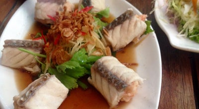 Photo of Asian Restaurant เยลโล่ การ์เดน (Yello Garden) at Thailand