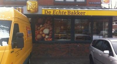 Photo of Bakery Bakkerij Bruinsma at Frans Van Mierisstraat, Leeuwarden, Netherlands
