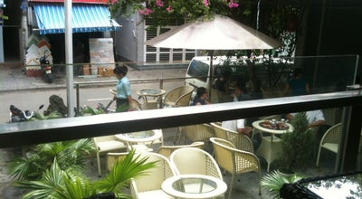 Photo of Coffee Shop Blue Coffee Lounge at 28 Trần Thúc Nhẫn, Huế, Vietnam