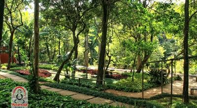 Photo of Science Museum Museu de História Natural e Jardim Botânico da UFMG at R. Gustavo Da Silveira, 1035, Belo Horizonte, Brazil