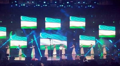 "Photo of Concert Hall ""ISTIQLOL"" SAN'AT SAROYI at Uzbekistan"